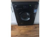 Beko Washing Machine, 1 year old, perfect condition