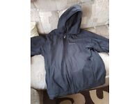 Mens Bench Waterproof Jacket