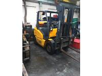 Cheap Engine forklift