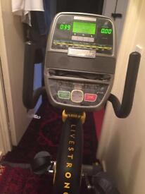exercise bike owner maunual
