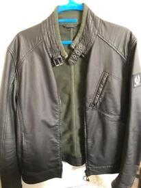 Men's belstaff jacket