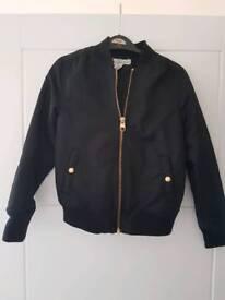 8-9years bomber jacket
