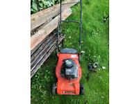 Sovereign Lawnmower spares and repairs