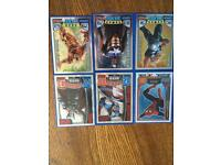 TOPPS Marvel Limited Edition Set