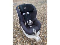 Britax Romer 360 car seat and Isofix base