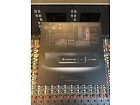 Universal Audio (UAD) Thunderbolt 2 Satellite (brand new) QUAD-Core