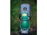 TurboTrak35 Lawnmower