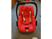 New maxicosi car seat for sale