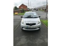 Toyota Yaris 1.0 VVT-i T2 3dr VERY LOW MILEAGE****