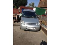 2007citroen Berlingo m-s forte 92 wheelchair converted for disability ex taxi