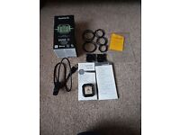 Garmin edge 25 only used for 3 months very good condition