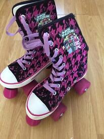 No Fear roller boots size 13 (children's)