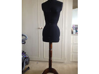 Dressmakers Model/Mannequinn Good Condition