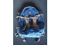 Sell a backpack Deuter Alpine Pro 26 litres in perfect condition