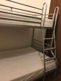 Single Bunk bed