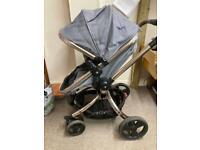Mothercare Orb Pushchair / Stroller.