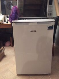 Beko under counter fridge