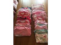 9-12 month baby girl clothes-great condition!