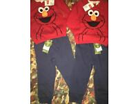 Brand new with tags 12-18 months boys outfits