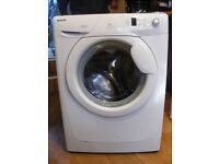 HOOVER 8KG WASHING MACHINE EXCELLENT CONDITION
