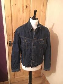 Authentic Mens Calvin Klein Denim Jacket