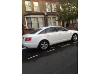 Audi A6 2.7 SE 6 SPEED MANUAL For Sale