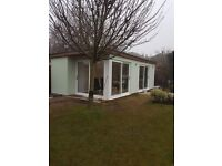 GARDEN BUILDING, GARDEN OFFICE, GYM, STUDIO, NEW !!! FREE DELIVERY!!! EXTENSION!!! YOUR PRIVATE ROOM