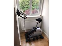 NEW Reebok electronic exercise bike for sale / can be dismantled for delivery