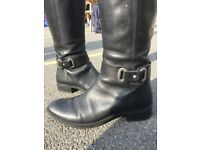 Bargain High Fashion Geox Boots