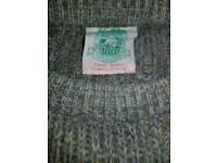 Woolen jumper
