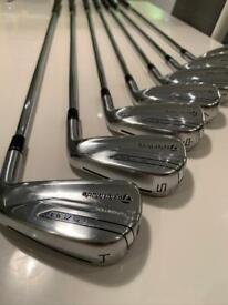 Taylormade P790 Irons 4-pw - great condition