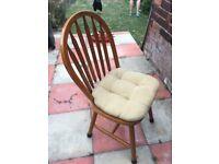 Wooden Kitchen Chair(s)