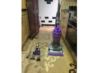 Dyson DC14 Animal Refurbished + ALL tools