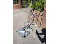 """Mosmatic 21"""" Rotary Cleaner / Whirlaway / Surface Cleaner / Pressure Washing"""