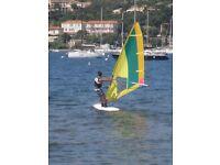 Windsurf bundle £25