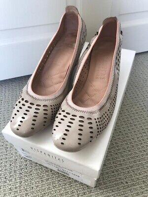 Hispanitas Size 4 / 5 Wedge Heels