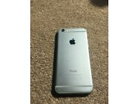 Apple iPhone 6 16GB, space grey, UNLOCKED to all networks excellent condition