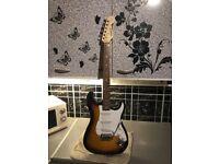 Fender starcaster Stratocaster £70 cash