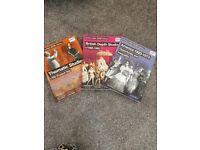 GCSE AQA HISTORY BOOKS NEW SPEC 9-1