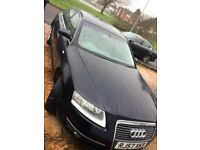 Audi A6 SE TDi 2L 1 Owner Long MOT OCT 2018