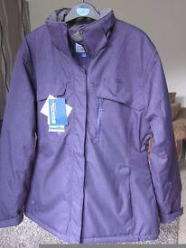 Ladies Mountain Warehouse Waterproof Jacket BNWT