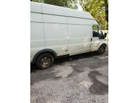 Ford Transit Jumbo maybe parts/Spares