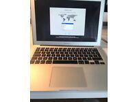 Mac book air 2015
