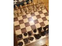 Chessboard Gibson Games