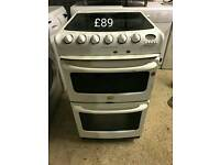 creda ceramic electric cooker free delivery in leicester