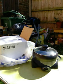 Small Size Slow cooker