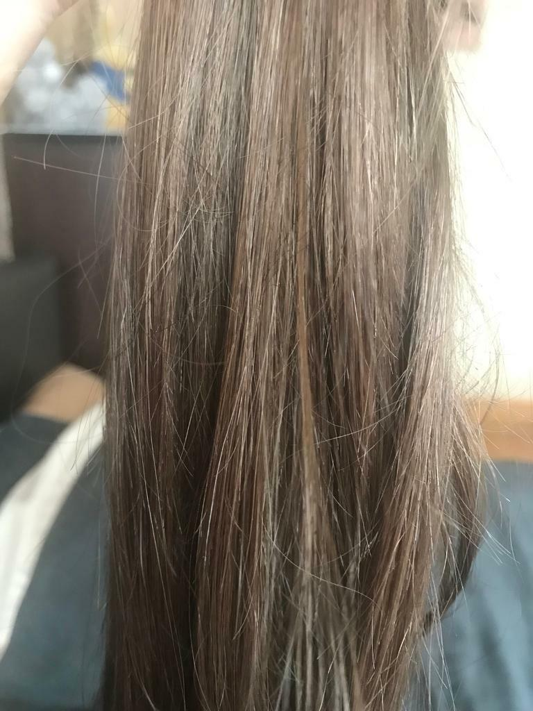 Used Salon Chairs >> LullaBellz hair extensions in harvest blonde | in Southend ...