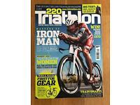 Triathlon 220 magazine x11