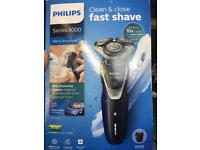 Wet and dry fast shave Brand new is £79.99 unused
