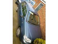 Fiat Punto 53 plate.